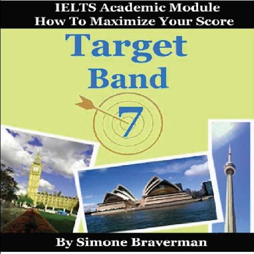 Target Band 7- آزمون آیلتس