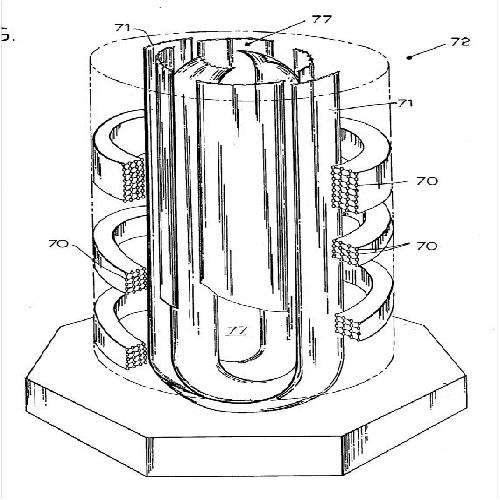 سمینار  ساخت بتن پيشتنيده برای مخازن فشاری در راکتور های هسته ای